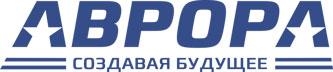 Логотип Аврора - Создавая будущее!