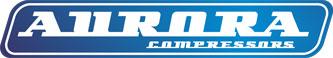 Логотип Аврора - компрессоры
