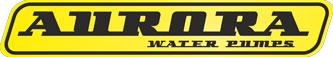 Логотип Аврора - насосы и мотопомпы