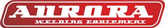 Логотип Аврора - сварочное оборудование
